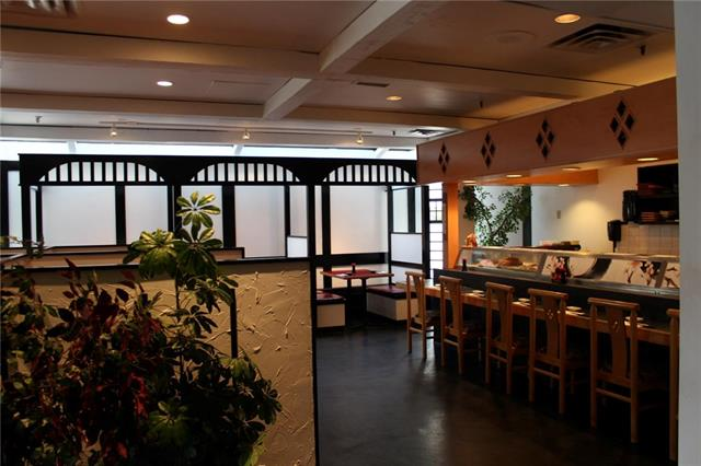 Fantastic opportunity to purchase highly successful Japanese Restaurant in well-established neighborhood with high traffic Macleod Trail in SW Calgary. This has been a landmark as a full service Japanese Restaurant for more than 20 years, and the current owner brought new concepts in since 2011. 4,015 sq.ft with $6,691 Base Rent plus Operating Cost. Plenty of parking available. The original lease will be up in October 2021 and one 5year option to renew. Training and transition period will be available and can be negotiated at time of offer. Their sales increased in 2016-2017 year end to well over $520,000 and showing upward trend. Well trained staff will support you to run the business. Please do not approach to the staff. Contact the listing Realtor for more detail information.