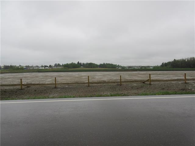 2.94 Acres of industrial land ready for development! New industrial development with 10 lots available. Easy access to highway #54 & #22.  Paved roads, power and gas to property line. Buyer to install their own water & sewer. Priced at cost to develop and nonnegotiable.   All prices are plus GST.