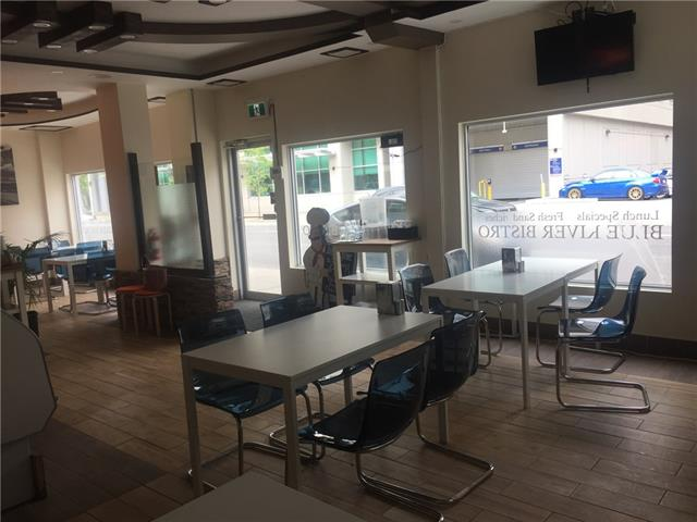 Cozy cafe located on great spot. Surrounded by condos and offices. Seats 20+, all equipment in good condition, lease up to Oct, 2022 plus 5 yrs renewal. Great opportunity to run your own business.