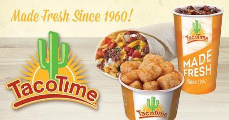 This is well equipped Taco Time franchise, home style Mexican food restaurant located in the busy area close to C-train station, office/medical building. Sales are increasing for past 3years. Priced to sell!