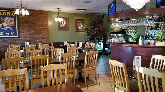 VERY GOOD LOCATION AND THIS IS AN EXCELLENT OPPORTUNITY FOR TAKING OVER THE ITALIAN RESTAURANT FOR FAMILY OPERATION. 1993 SQ.FT WITH 60 SEATS IN DINNING ROOM. LOT OF FREE PARKING. HIGH TRAFFIC AREA SURROUNDING WITH MANY BUSINESS AND RESIDENT AND APARTMENT. SHOW REALLY NICE AND CLEAN. SELLER DECIDES ITS TIME FOR RETIREMENT. NEW OWNER MAY REPLACE OR ADD ON NEW MENU SUCH AS: CHINESE FOOD, KOREAN, PHILIPPINE, THAI, LEBANESE ... CURRENT NEED 2 FULL TIMES AND 3 PART TIME TO RUN THIS STORE. OPEN 7 DAY/WEEK. RENT PAYMENT $5600/MTH INCLUDED COMMON AREA, UTILITIES $700/MTH- INTERNET CABLE & PHONE $120/MTH. INSURANCE $300/MTH. THIS RESTAURANT HAS A FULL COMMERCIAL EQUIPMENT & LICENSED. SPECIALIZING IN ITALIAN PASTA & STEAK HOUSE. CALL LISTING AGENT TODAY TO VIEW THIS ONE NOW BEFORE TOO LATE. MORE PICTURES & VIDEO BY VISIT AGENT WEBSITE. A MUST SEE.