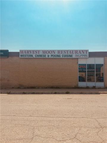 Good income low rent fully license and equipment  restaurant business in Sundre main Street, Rent and operation cost only 1650/ month. lease contract until 2021 with five years option. selling price including a 2400 sqft five bedrooms trailer home.