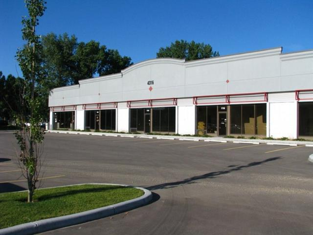 3,973 Sq.Ft. industrial condo, heavy power with 400 Amp service. Additional 930 Sq.Ft. of mezzanine storage. Seller will consider leasing.