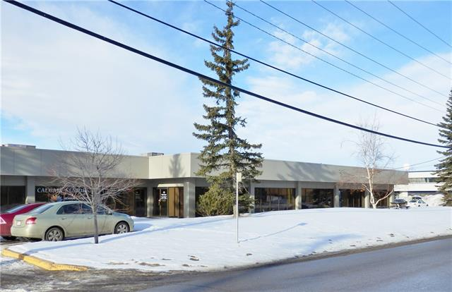 3,011 Sq.Ft. of office space available in a great location, easy access to major routes such as Barlow Trail, 16th Avenue NE, Deerfoot Trail, and 32nd Avenue. Plenty of amenities in the area, lots of restaurants, and easy access to public transit. The current layout of the office space features its own private entrance, an open layout with cubicles, desks and workstations in place that can be included in the lease, as well as two private washrooms, a boardroom and access to the server room. Depending on the tenant, additional space could be shared with current tenants.