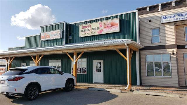 Golden opportunity to own a Nail, Spa & Hair business located in OLD -Alberta. Only 45 minutes driving from Calgary. 1700 sq.ft. with 4 nail tables, 4 spa chairs, 4 stations for haircuts, 2 stations for hair wash, 1 room for facial & makeup. Many of the businesses surrounding this store: Retail stores & Residential and other Businesses. There is a lot of free parking along the side of the building. This is a good business for investment. Taking over the existing nail shop with a lot of customers. Easy to run and makes good profits. Rent payment: $1700/mth, including all utilities in rent payment. Insurance: $1000.00/year. This business has been operating the same location for over 9.5 years. Current has 2 full time. Please contact listing agent for more details. Asking for $39,900 (obo) Visit agent website for more pictures and video.