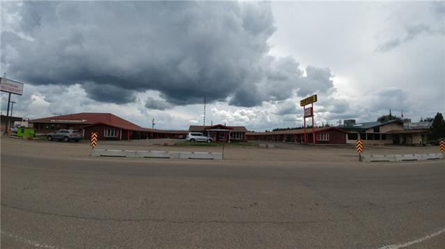 * BUSY MOTEL    * 26 ROOMS    * 2 BEDROOM LIVING QUARTERS    * LOT SIZE: 1 ACRE * RECENT UPDATES: OFFICE, ROOF, HOT WATER TANK, HOT WATER PIPES    * ON HIGHWAY 16    * 105 KM FROM EDMONTON