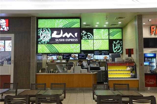 Great opportunity to own restaurant in Market Mall Food court. Business only. Perfect set up, fully equipped and brand New(renovated 2017 August). As you know, Market Mall is one of the busiest shopping center in Calgary. Well known Franchise and not so strict with rules. Crossiron Mills shopping center has this Franchise restaurant as well that has been recently purchased. Well trained staff to keep running the operation smoothly. All utilities, property tax, signage, common area maintenance fees are included in the rent. Please Do Not Approach Staff or Owner.