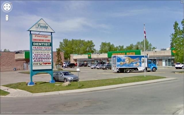 One retail space of 1,008 sf located at a prime location in PINERIDGE for lease. Close to schools, malls and residential area. Basic rent is $15/sf, op cost is $8.5/sf (Incl. property tax, common area, and management fee). All tours by appointment only. No Cannabis use please. Thank you.