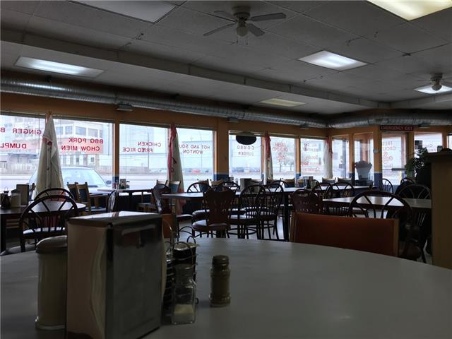 Many years business in same location. Serving Chinese & Western Cuisine. Open for breakfast and lunch. Features full commercial kitchen with walk-in cooler. 70 seating, steady clients and income. Can be change to different menu. Good lease and low rent in place until May 2022 plus renewal option. Seller needs retire. Viewing by appointment only. Please do not approach staff. Thanks !