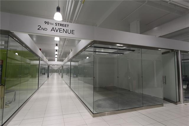 Awesome Condo Retail end  unit  for Lease  in Popular New Asian mall , Location is absolutely Ideal  On the main floor in  the New Horizon Mall with and locking glass doors.  Ready to lease now. Book your viewing anytimre