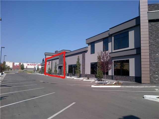 1,610 sq.ft. retail space for lease on MacLeod Tr SW. Suitable for all kinds of business except Sushi, Massage and Nails. Net rent is $33.00 per sf, and op cost is $11.50 per sf. Plenty of parking. Please do not approach staff. All showing by appointment only. Thanks!
