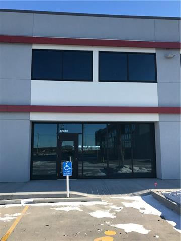 Brand new industrial building with exposure to 36 Street Ne, minutes away from Country Hills, Metis Trail and communities like Cityscape, Savanna, Skyview and Redstone. Unit size of 1,500 SF, with tinted glass front door, sensor lighting, one large drive-in door (12' x 14') at rear of building and 600V panel(to be verified). Ceiling height of 22 feet clear' (to be verified). This is perfect size for a small to mid-size business in operation and is in shell condition for Tenant's improvements to their liking. Ample common area parking stalls (105+ stalls) at front of building and parking at rear of door. Close proximity to Princess Auto store, Public Storage warehouse, car wash and other commercial builds