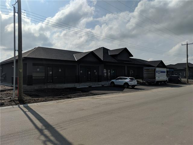 AMAZING POTENTIAL WITH THIS RETAIL / OFFICE COMMERCIAL BUILDING IN CARSTAIRS! 9 UNITS FOR LEASE! LEASE ANYWHERE FROM 1056 SQFT TO 3552 SQFT! TONS OF OPPORTUNITY. LANDLORD IS FLEXIBLE WITH USE! ALSO THERE IS A 3480 SQFT FREESTANDING BUILDING SUITABLE FOR A RESTAURANT OR PUB. CALL TODAY FOR A PRIVATE VIEWING!