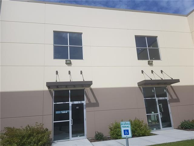 2500 Square Feet to 12500 Square Feet Industrial Bay For Sale, Great Exposure, Very Close to Stoney Trail,  Accessible
