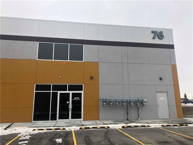 Brand new, Corner Unit with a lot of exposure, prime location in the Northeast Business Hub for retail, medical clinic, physio, offices, storage etc. Walking distance from Superstore, Mcknight Train Station. Adjacent anchor stores include Tim Hortons, ATB and other businesses. Easy access to the Airport, Metis Trail, Mcknight Blvd and Stoney Trail.