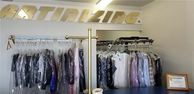 Super Great location, steady income, and long established Dry Cleaning depot & Alteration shop in SW Area. Great potential to grow. Here is your opportunity to be your own Boss! Located at very busy shopping mall surrounded by many retail businesses including Safeway, restaurants and a bank. Current owner has operated for 10 years and ready to transfer to the right Buyer. New lease will be applied. 8AM-7PM Monday to Friday, 9AM-5PM Saturdays, and off on Sundays and Statutory Holidays. Please do not approach or disturb Staff. Call the listing Realtor for more details and private tour. Do not miss this opportunity!