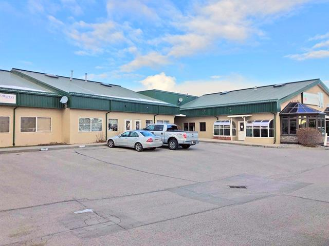 For Lease Rare small bay in Highfield Industrial Park Open Office Showroom and kitchenette on main floor.  Three private offices on second floor.  Warehouse 783 Sq. Ft.  Great Central Location with access too main roads.