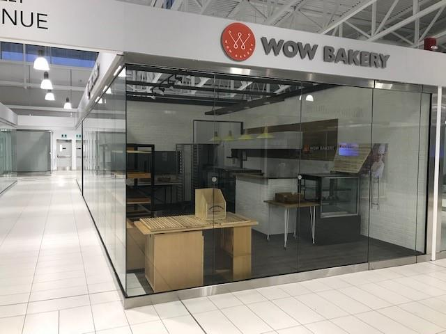 JUST NEEDS YOUR HANDS TO START!!! It is franchised & fully developed WOW BAKERY shop by landlord and ready to open IMMEDIATELY. ALL BRAND NEW EQUIPMENT, PURCHASED AT $130,000. Then landlord is motivated to lease and offer rates at $1,000 IN 1ST AND 2ND YEAR & $2,000 IN 3RD, 4TH AND 5TH YEAR (Property tax included). DON?T MISS IT AND TAKE A LOT OF ADVANTAGE OF LOW RENT & READY-TO-GO BUSINESS. NO OVEN TO BAKE, ONLY FOR DECORATION AT THE STORE. PRODUCTS ARE DELIVERED FROM FRANCHISER IN CALGARY.