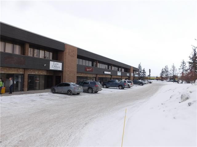 Perfect opportunity , to place your business , this bay offers a kitchen, fully open space and with a bathroom, back door and offers a loading 14 ft height door, plenty of parking spaces, 3 front offices ,a reception area, 20 foot ceilings, perfect for a learning educational facility,  retail , accounting office, lawyers , real estate, and many more uses.