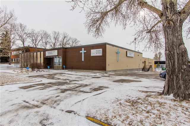 THESE TYPES OF WORSHIP CENTRES DON'T COME ALONG OFTEN. THIS COULD BE A COMPLETE TURNKEY ACQUISITION RIGHT DOWN TO THE TOILET PAPER. OVER 17,300 SF ON THE MAIN FLOOR WITH AN ADDITIONAL 8,200 SF FULLY DEVELOPED BASEMENT. THERE IS AN APPROVED SPACE FOR A DAYCARE, LEARNING CENTER, MEETING ROOMS, SUNDAY SCHOOL CLASSES, GENERAL OFFICE AND HUGE RECEPTION AREA AND AMBLE WASHROOMS. THE WORSHIP AREA HAS A RAISED STAGE AREA AND GREAT SEATING GALLERY FOR MORE THAN 200. FULL COMMERCIAL KITCHEN. SOME SHARED TENANTS WANT TO STAY. TOO MANY FEATURES TO COVER. COME AND SEE!! BY APPOINTMENT ONLY. PLEASE DON'T APPROACH STAFF