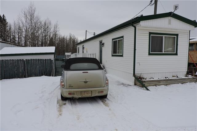 This 1972 was renovated in 1997 and features upgraded roof, siding and drywall,  Affordable country living to enjoy the peace and quite in beautiful Water Valley. This one bedroom home has been maintained with some upgrades done in the past. A must to see and in a great park on a huge Lot  The lot rental includes gas, water and sewer making this a very affordable place to call home. The home offers you a 4 pc, bath, laundry, good size bedroom with lots of closets. Laminated flooring through out and good kitchen lay out. With this home you could do some changes to make it yours like a paint and counter tops but is move in ready, The rear yard has a large deck, room for your pet and a storage shed. Come and see this and just think about a change of life. Water Valley Park has only around 15 lots so always in demand.