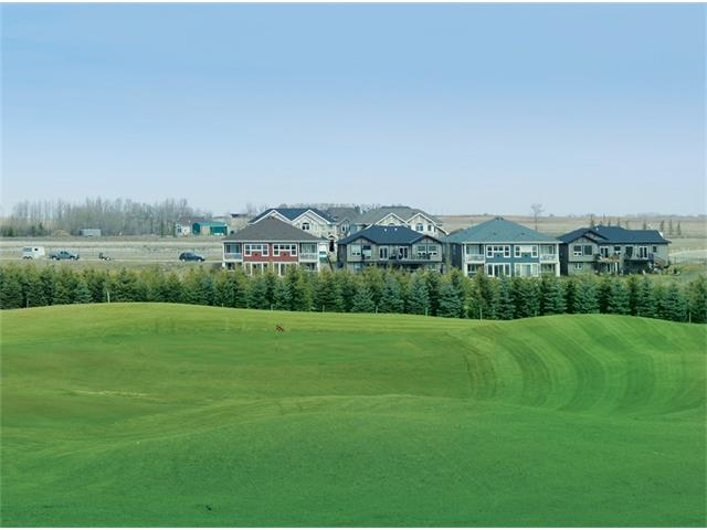 Walkout villa lot backing on to the canal and the Muirfield Lakes Golf Course and situated on a quiet cul-de-sac.  Enjoy the beautiful views and the quiet lifestyle in this gated golf course community. There are several lot options available.