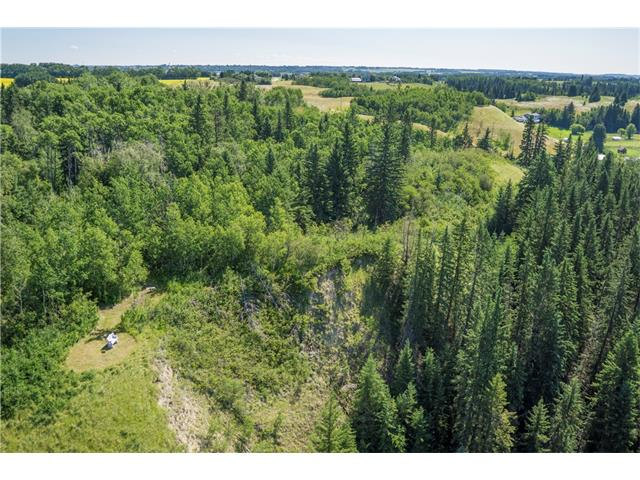 SPECTACULAR 21.42 acres of UNSPOILED RAW land on BUFFALO CREEK w/KM's of HIKING + QUADDING TAILS! ENJOY YOUR PRIVATE piece of NATURE w/WILDLIFE in ABUNDANCE! This land is GREAT VALUE + just a short commute to all the amenities of INNISFAIL! You MUST SEE this land to appreciate the true BEAUTY + OPPORTUNITY!  *Please note that this land is land locked with a Country Residential Acreage currently also listed for sale under C4130672*