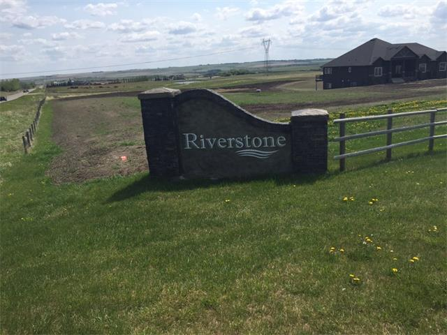 AMAZING OPPORTUNITY TO BUILD YOUR DREAM HOME on a large 3.03 acre parcel of land, large enough for kids, dogs and toys! Located only 15 minutes from Calgary and 7 minutes from Okotoks, this is the last of 6 parcels of land in the area without a home on it. It offers small mountain views, beautiful valley view, a gentle slope ideal for a walkout basement. The existing owner say that the land has great water and the utilities are ready to go at the property line. Take a Sunday drive by! ** Note-Seller does have builder plans drawn up for both a bungalow and two storey plan.