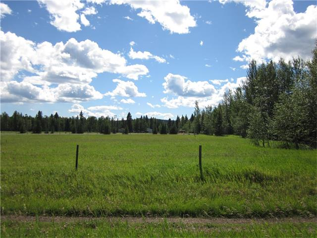 LOOKING FOR YOUR PIECE OF THE PIE?  WELL LOOK NO FURTHER.  Excellent opportunity!!  One of six acreages....2.5 to 3.5 acres, zoned Country Residential, located at the boundary of the Clearwater Forest Reserve.  Tay River and Clearwater river are a short walk away...Swan Lake is a 15 minute drive.  The location affords endless opportunities for all outdoor activities...both summer & winter!!!  Power is on site...buyer pays hook up fee...gas & telephone to property line.