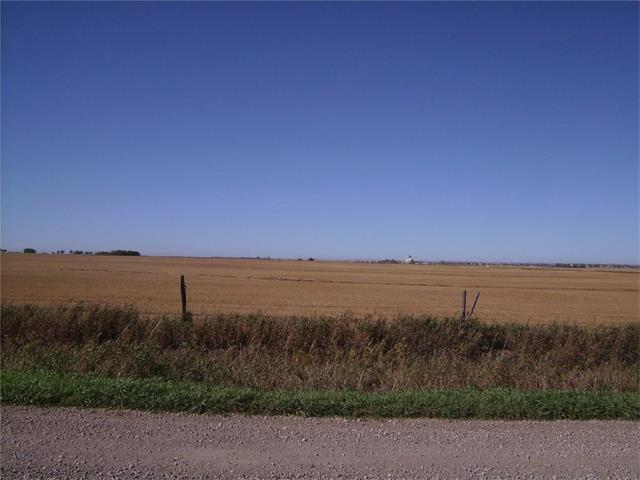 Mountain View..... this beautiful 3 acre m/l parcel is ready for you to build your dream home....only 20 minutes to the city or 15 minutes to Strathmore or Chestermere...... come have a look at this one..!!!!