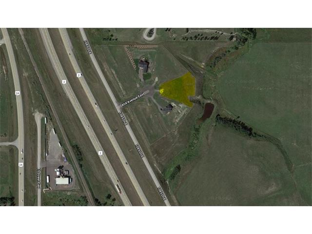 AGGRESSIVELY PRICED LOTS: Four lots left in this 6-lot development on the outskirts of Okotoks, 12 minutes to the City.  Minimal building guidelines registered, all serviced by MUNICIPAL WATER.  Ideal for the busy commuter with a family, lots of elbow room yet not a ton of maintenance.  All lots nicely fenced with treated post and rail, build your own custom home and landscape and move in.  SCHOOL BUS to the driveway, have a look at the two existing homes already built, completely paved and ready to go.