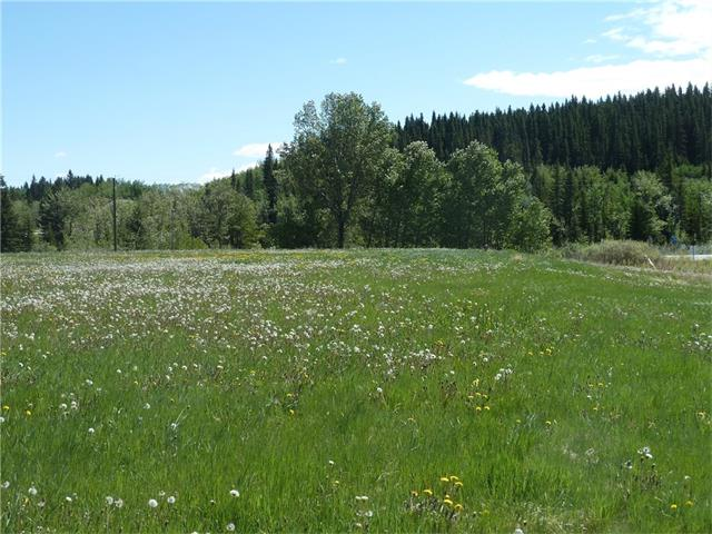 HUGE 1.37 ACRE RESIDENTIAL LOT IN PRIDDIS *** ONLY $239,900 INCLUDING GST *** A short 9 minute drive west of Calgary on Hwy 22X *** LOADS OF ROOM TO BUILD YOUR HOME AND A SMALL SHOP IN THE BACK. *** NO RESTRICTIVE COVENANTS OR TIME FRAMES.