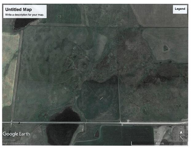 155 ac  with 55 cultivated and seeded to alfalfa, with balance to pasture. Great location with stunning views and easy access to HWY 22.  Located on Coal Trail East of Longview, new drilled well Dec 2016.