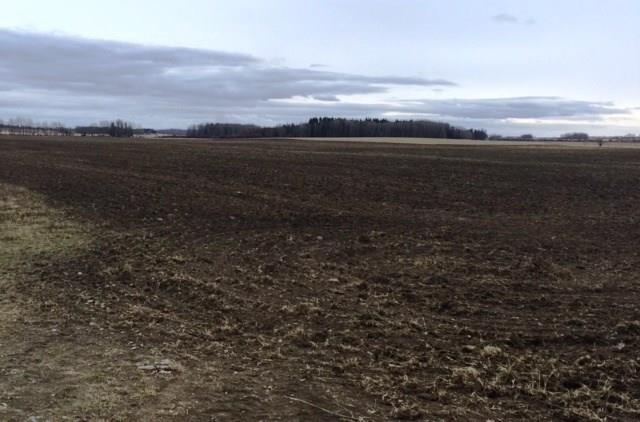 Come and Build your dream Home or continue to  Farm this 152 Acres of Land. Over the Years  Aprox 100 +/- has been  Cultivated. Currently used as  mixed Pasture and Cultivated. Oil gas revenue $3259 yr. Central to Rocky Mountain House, Caroline  and Stauffer.