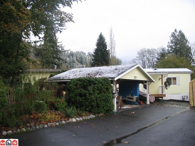 Double Detached Carport With Vaulted Ceiling : Wilson st
