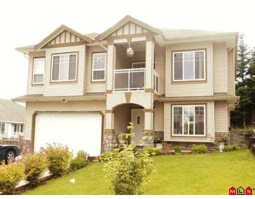 Total 7 bedroom home with fully finished basement. Perfect for large or growing family. Comes with 4 bdrm & 3 full baths on main floor, recrm & bath for upstair use. Hot water heat, 2 gas fireplaces, maple cabinets, 9 ft ceiling onmain large covered deck, 5 baths. Very easy to view with short notice.