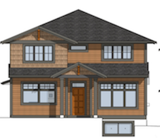 Watkins Creek - Quality built homes by Gold Creek Developments, 2 storey homes with unfinished basements. Features include 9 foot ceiling on main, hardwood floors, maple shaker cabinets, quartz counters. GE appliance package included. Main floor has open concept with flex room. Upper floor master bedroom offers lavish ensuite good size bedrooms with a jack and jill bathroom and bonus sitting area. All homes have rough in EV hook up, 2-5-10 warranty. Close to schools, shopping & transit. CALL TODAY MOVE IN READY