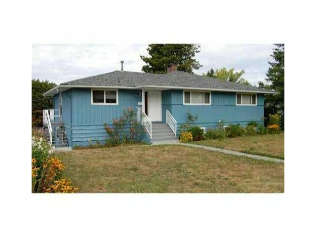 Must See this Central location�very solid well kept house in North Burnaby's�Prime neighbourhood 66x121 corner lot R 2 zoning.The house�is rented to very nice people for $3900 a month,would like to stay.�very close to Montecito school, minutes to SFU, skytrain, Parks, Bus Stop and North burnaby Golf Course. Brentwood Mall and Lougheed Mall mins away. 2 Kitchens ,2 Laundries, 2 full bath�downstairs 1.5 Bath Upstairs, Main bath has Jetted Tub & upstairs Newer�Maple Kitchen, Newer windows & 8 years old roof, Gleaming hardwood floors, Large sundeck with view. Very good Investment or move in. You won't be disappointed. Please verify all measurements and info. Very good views of city and mountains.