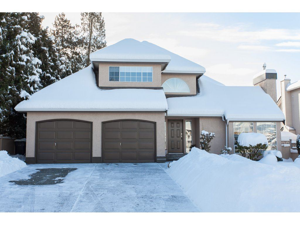 Welcome Home! Clean, Bright & Lovingly maintained Family Home, centrally located in Cloverdale's Clayton West Estates! Beautiful 2 Storey home nestled on rectangular 7,104 sq ft lot, w/ irrigated planter & garden sprinkler system in front & back yard. Other features include Sunken Living room w/ raised ceiling & formal Dining room; L/S Gas F/Ps in Living & Family rooms; Newer Roof; HWT; Int. & Ext. Paint, Gourmet Kitchen updated in Classic White Cabinetry w/ Eating Bar & under cabinet lighting; Built-in Wall Pantry, Granite Countertops in Kitchen & Bathrooms. Beautiful Spa Inspired ensuite bathroom! Enjoy peaceful solace under vine covered Arbor over patio. Open & bright Kitch & Fam Room w/many large view windows of amazing back yard & garden. THIS HOME IS SOLD!