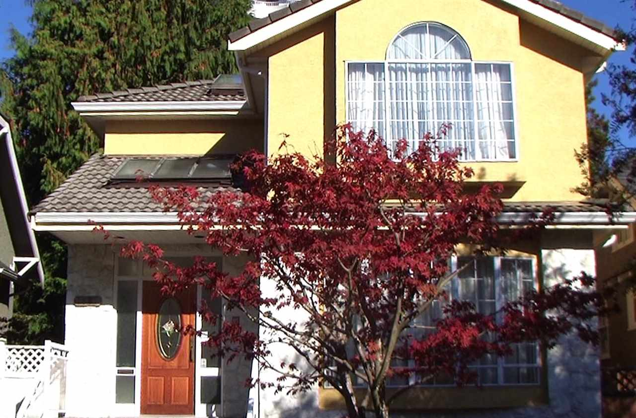 Desirable location in Point Grey. Quiet in top school boundary (Lord Byng, Queen Mary, West Point Grey & UBC just near by). Steps to groceries, shopping, bus, school... or more. Bright with skylights & windows. Gourmet kitchen with granite/island counter top. Spacious master bdrm, large bdrms. Basement rent for $1400 in a fix tenancy until August 19, 2017. Showings by appointment only. Days ahead please. Text or call Nina at 604-551-2356 for showing. Still available.