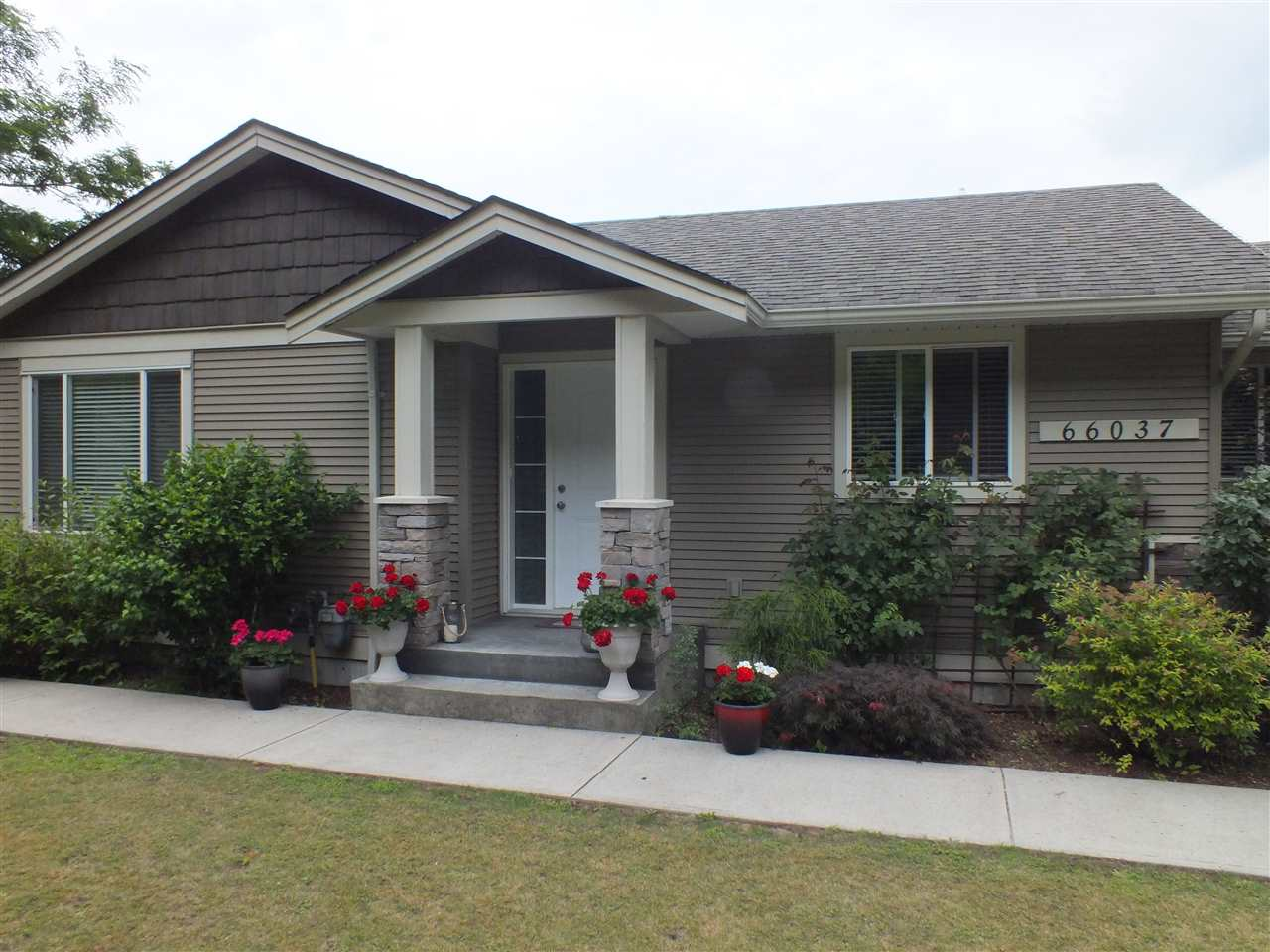 This newer 4 bedroom, 2 bath rancher is situated on a large .22 acre lot and is located less than a 2 minute walk to the beach at Kawkawa Lake. The first level has 3 bdrms, 1 bath,  the lower lever is a self contained 1 bedroom suite with den and full kitchen, great for in-laws, or mortgage helper. One of bigger lots near lake, lots of room to build a nice shop which could have multiple access or  just enjoy the surrounding mountain views sitting on your deck.