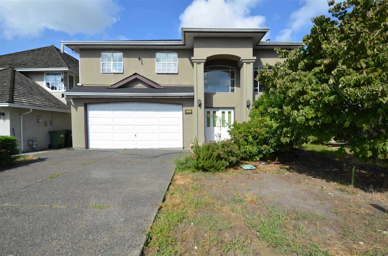 A home to be affordable in famous and the best streets in Hamilton.  One of the biggest house saturate in the same size lot.Super big master bedroom with functional floor plan.  New roof & furnace just replaced within weeks. 16' high ceiling in living room makes the home feel so much bigger.  Very close to Queensborough shoppings & easy asses to highways to Burnaby, Vancouver, Surrey and New Westminster.  Don't miss this opportunity.