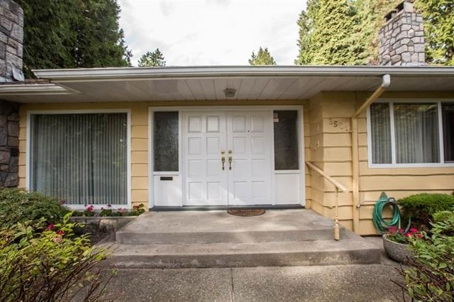 Cozy character home in one of Vancouver's desirable communities. A SOUTH FACING FLAT HUGE LEVEL LOT of 11,913.59 sq ft (106.04 x 112.35) on the beautiful tree-lined and quiet street. House 3,722 sq ft with total 3 bedrooms, 3 bathrooms and 2 car garages. Main floor includes spacious living room,  bright family room,  gourmet kitchen, Solarlum, large Master room and one bedroom.  Recreation room, one bedroom, Sauna room, etc are in the basement. Beautiful landscaped garden. Close to BC top schools: Kerrisdale Elementary, Churchill Secondary, St. George?s, Crofton, York House, West Point Grey Academy. Great for self-use + investment. Must see!