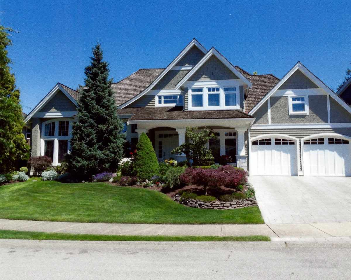 This property is for sale w/ a BUILDING CONTRACT for a HIGH QUALITY 3,362 sq.ft. HOME. Featuring 4 BDRMS (Master on main) & DEN (vaulted ceiling), GREAT ROOM concept w/ high-end Gourmet Spice Kitchen w/ Wolf appliances, large, open 12' ceiling Great Room area with impressive fireplace, hardwood throughout, beautifully finished 3 1/2 Baths (gorgeous 5 pc Master Ensuite), radiant heat main & up, roughed-in elevator. Plans also to add a Basement featuring: self contained 876 sq.ft. Suite, plus 1529 sq.ft. for 3 Bdrms, Games Room, Theater & Bath, w/ a total square footage then 5,767 sq.ft. Large covered garden Patio. Private South exposed lot located in upper Tsawwassen (English Bluff area). Experienced, local European Builder. OR BRING YOUR OWN PLANS & IDEAS! A PERFECT TIME TO START BUILDING!
