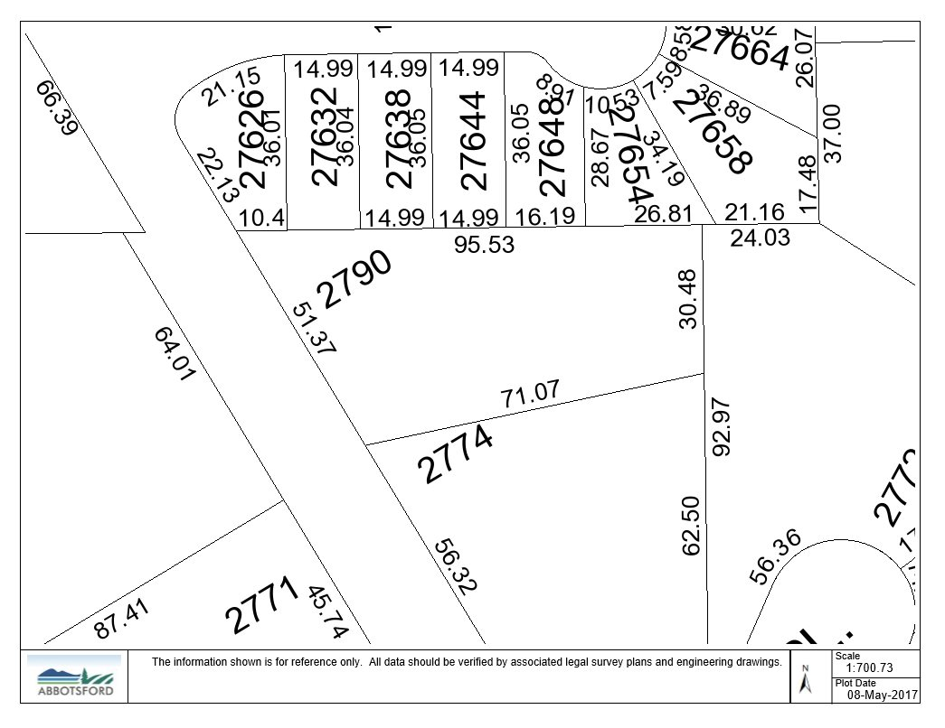Builders & Investors Alert!! Desirable location on the Aldergrove/Langley Border. Please check with the City of Abbotsford in Regards to Development Potential. The Property and improvements is being sold as is where is. Please do not walk on the property without confirmed permission.