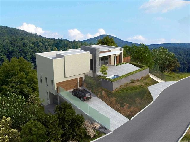 INCREDIBLE VALUE!!!!  This 16,000 sq.ft. lot on one of the best streets in desirable Gleneagles.  STUNNING ARCHITECTURAL PLANS & DESIGN by Culley & Company have been APPROVED - BY THE DISTRICT of West Vancouver in the last district meeting - to build a 3500 sq.ft. beautiful home!  Surrounded by beautiful new multimillion dollar homes, this offers a wonderful opportunity to take these approved plans and build YOUR dream house.  No value in the house, sold as lot value only.  Close to Marina's, Gleneagles Golf Course.  ENJOY YOUR WEST COAST LIFESTYLE ON SUMMIT AVE.