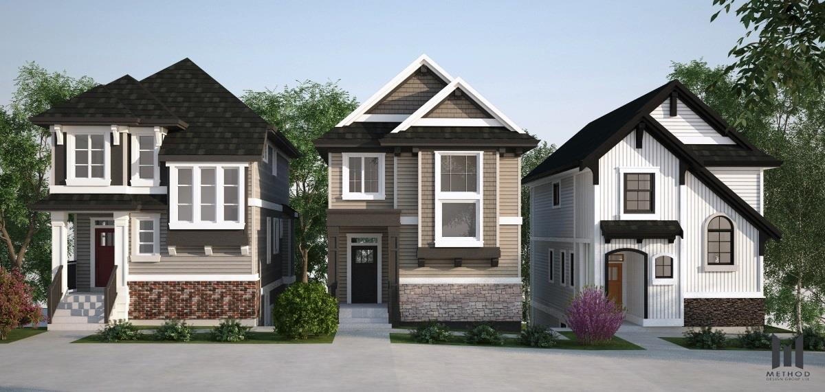 """The most affordable BRAND NEW homes in East Abbotsford! Nestled against rolling hills as your backdrop, Sunspring Estates is close to Clayburn Village with cafes, shops, trails, playgrounds and all levels of schools nearby. Quick commuting in either direction with the Abbotsford/Mission highway only mins away. Proudly built by local builder Atsma Construction- beautiful finishing throughout that includes quartz counters, stainless steel appliances, crown moulding, 2"""" blinds, vaulted ceilings in the master just to name a few! Super bright with an open concept kitchen, dining and living area perfect for friends and family to gather. Double garage. Fully protected home warranty.  There are 4 more houses also offered by the same builder. Exempt from foreigh buyers tax. Rentals & pets allowed."""
