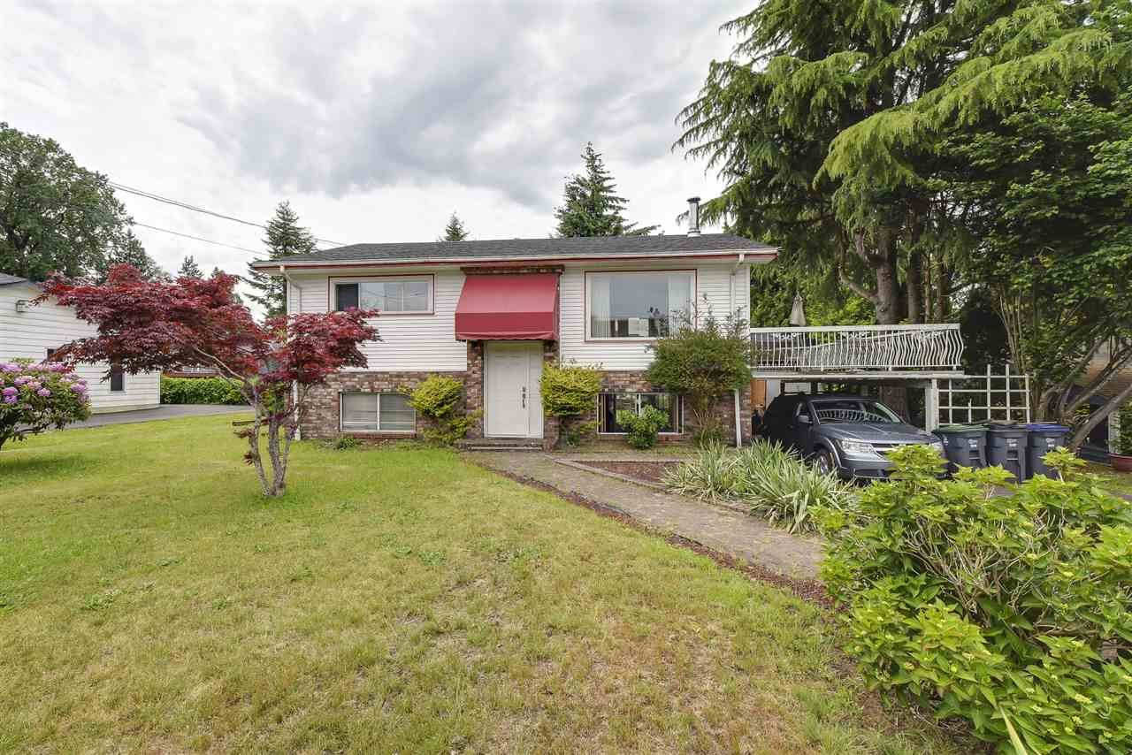 Excellent Building Lot in beautiful Cedar Hills Neighbourhood. This property is situated on a quiet through street with a slight slope towards the backyard. The current home is a 3 Bedroom, 2 Bathroom house that is in original, functioning condition. Call us today to book a viewing! This property is hot and will not last!