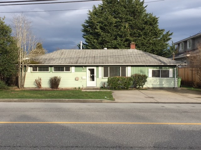 """Builders and Investors Alert! Good opportunity assembly lot with neighbours for future townhouses development. Partially renovated home with new kitchen, new appliances & painted. Owners would like to rent back from Buyer(Buyers). It's a Sold """"As Is Where Is"""". Please give 24 hours notice for appointment."""