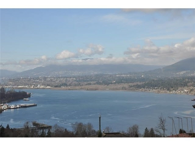 Breath-Taking new OCEAN VIEW HOME! This exceptional custom-built home is built with the best workmanship and quality, amazing OCEAN VIEWS of the Burrard Inlet. 7 bedroom, 8 bathroom with  Huge party roof top deck over looking mountain & water. Top line appliances, air conditioning,radiant in-floor heating on all 3 levels, built in speakers with separate controls. Very convenient neighborhood, near Burnaby North High, Kensington Mall, Safeway, golf course, SFU, parks and trails. Comes with 2-5-10 New Home Warranty.